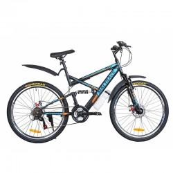 MalTrack Target kerékpár,...