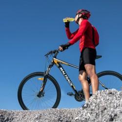 MalTrack BIG BOSS kerékpár, alumínium keret, 29 hüvelykes kerék, 24 sebességű, tárcsafék