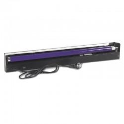 ProCart® Professzionális 40 W-os ultraibolya lámpa, reflektorral, 122 cm-es, hálózati aljzat
