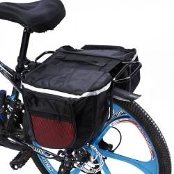 MT MALATEC Dupla kerékpár...