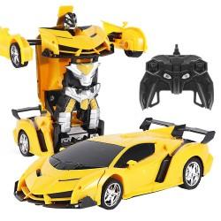 MT MALATEC Transformers...