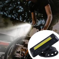Esperanza COB LED kerékpár...