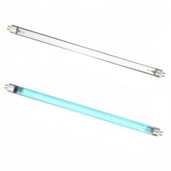 ProCart® UV-C baktériumölő lámpa, teljesítmény 25W, sterilizálási sugara 25 nm, falra szerelhető
