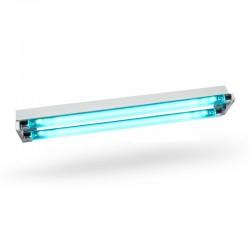 ProCart® UV-C baktériumölő lámpa, 36W, 2 cső 18W, Philips cső, sterilizálás 36 nm, falra szerelés