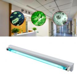 ProCart® UV-C baktériumölő lámpa ózonnal, 40 W, felület sterilizálása 40 nm, távirányító, falrögzítés