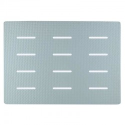 MT MALATEC Rezgésgátló szőnyeg mosógéphez, szivacs, vastagsága 2 cm, 60x85 cm