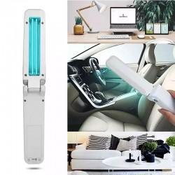 ProCart® UV-C baktériumölő lámpa, hordozható, sterilizálásra, 3W