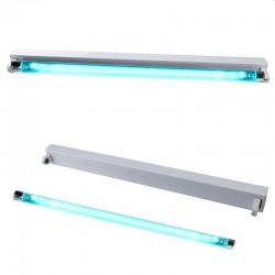 ProCart® UVC baktériumölő lámpa, 36W, Phillips cső, 36 nm felület, távirányító