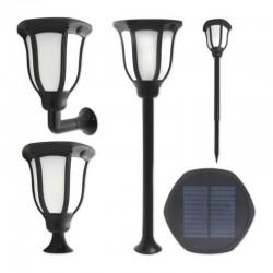 LVT napelemes lámpa, 1W,...