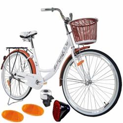 MalTrack Női kerékpár, 26...