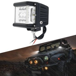 LVT SMD LED projektor, auto...