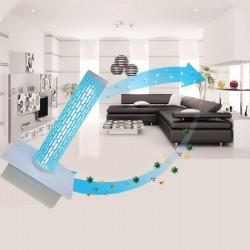 ProCart® Professzionális HVAC UVC tisztító, 10W, ipari légkondicionáló berendezés, fertőtlenítés 2500m3 / h