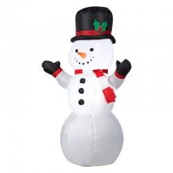 Home Felfújható hóember,...