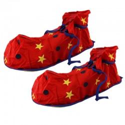 ProCart® Bohóc papucs,...
