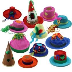 ProCart® Farsangi kalap,...