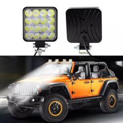 LVT SMD LED fényszóró, 48W,...
