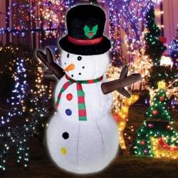Home Felfújható hóember...