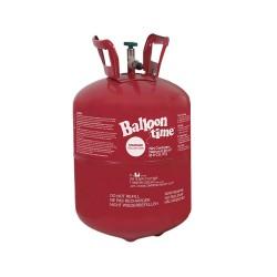 ProCart® Hélium palack, 12,1 literes , léggömbök felfújásához, 18 bar nyomás