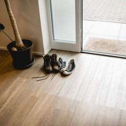 ProCart® padlóvédő székalátét, 90x120cm, rugalmas PVC, 1,5 mm vastag, átlátszó matt
