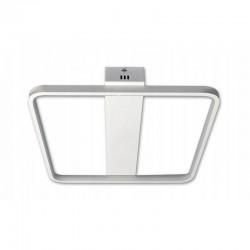 LVT  LED mennyezeti lámpa, 40W-os, távirányító, hideg fehér / semleges / meleg fény, modern kivitel