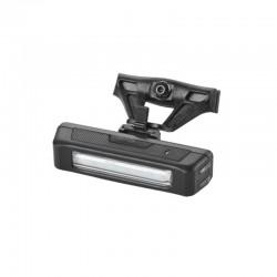 ProCart® RGB LED Hátsó lámpa, újratölthető USB 500 mAh, 6 megvilágítási mód