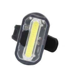ProCart® LED kerékpár fényszóró, rögzítő, tápegység 2 CR2032 elem, 2 világítási mód