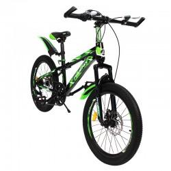 MTB kerékpár, Phoenix, 20...