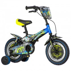 Visitor Turbo kerékpár, 16...
