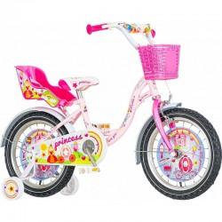 Visitor Princess kerékpár,...