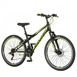 Explorer MTB kerékpár, 26...