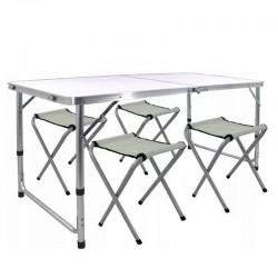 ProCart® Asztal 4...