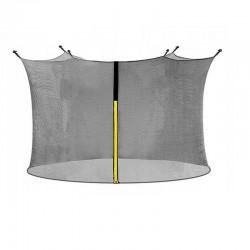 ProCart® Gyermek trambulin, átmérője 244 cm, biztonsági háló, létra, 3 dupla láb, maximális súly 150 kg