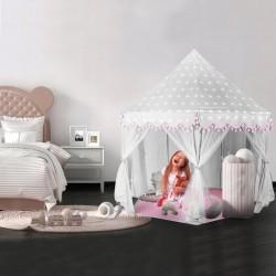 Kruzzel kastély sátor,...