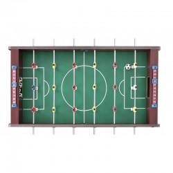 MT Malatec csocsó asztal, 18 játékos, 5 labda, 2 gól számláló, gumifogantyúk