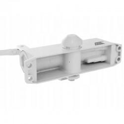MT Malatec Hidraulikus ajtó lengéscsillapító, legfeljebb 60 kg, kettős beállítás, univerzális, alumínium