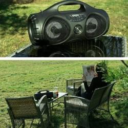 MT Malatec teraszbútor készlet, kanapé, 2 fotel, dohányzóasztal, szürke rattan modell