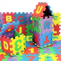 ProCart® Puzzle szőnyeg, 36...
