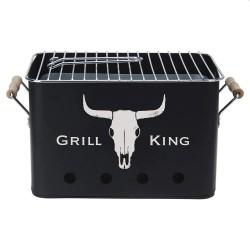 BBQ Faszenes grillsütő,...