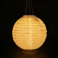 ProGarden LED napelemes lámpa, 28 cm, vízálló, rögzítő rendszer