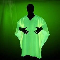 ProCart® foszforeszkáló anyag, zöld,1,22x1m, fényvisszaverő hatás, súly 210g / m2