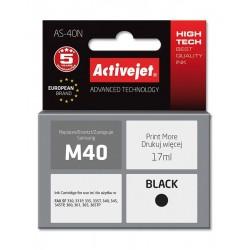 Cartus compatibil AC-M40 compatibil black Samsung INK-M40