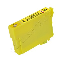 Cartus compatibil AC-T1284 yellow Epson C13T12844010
