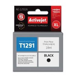 Cartus compatibil AC-T1291 black Epson C13T12914011