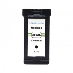 Cartus compatibil pentru HP-350XL Black CB336EE
