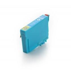 Cartus compatibil pentru Epson T1812 Cyan