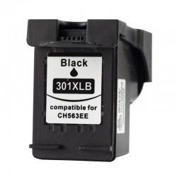 Cartus compatibil HP 301XL CH563EE Black