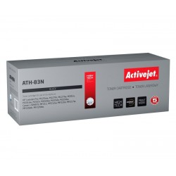 Toner compatibil AC-CF283A Black pentru HP