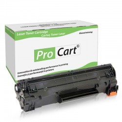 Cartus toner compatibil CRG719II pentru Canon, capacitate mare