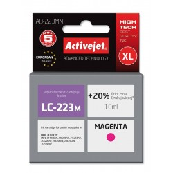 Cartus LC223 Magenta compatibil Brother