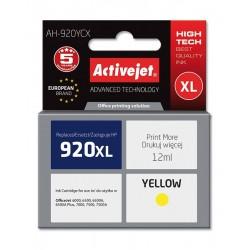 Cartus compatibil HP-920XL Yellow CD974AE